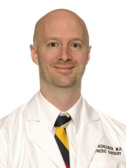 Brant C. Sachleben, M.D.