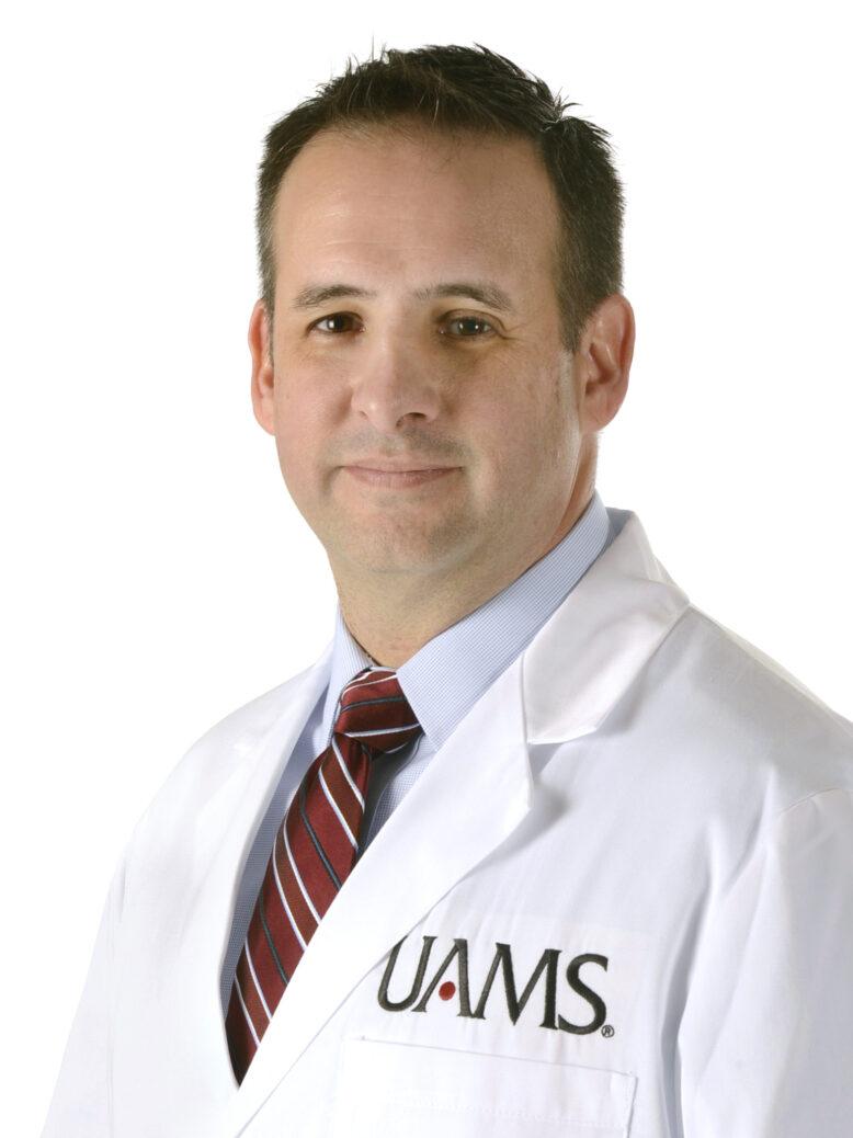 Michael D. Cassat, M.D.