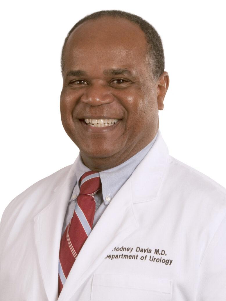 Rodney Davis, M.D.