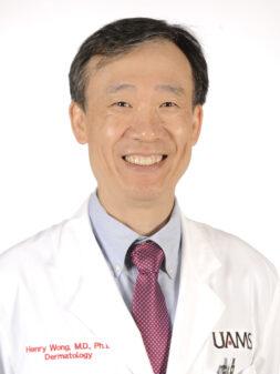 Henry K. Wong, M.D., Ph.D.