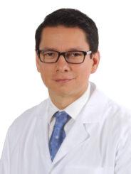 J. Camilo Barreto Andrade, M.D.
