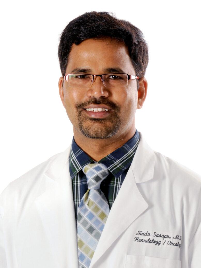 Appalanaidu Sasapu, M.D.