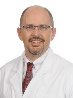 Simon C. Mears, M.D.
