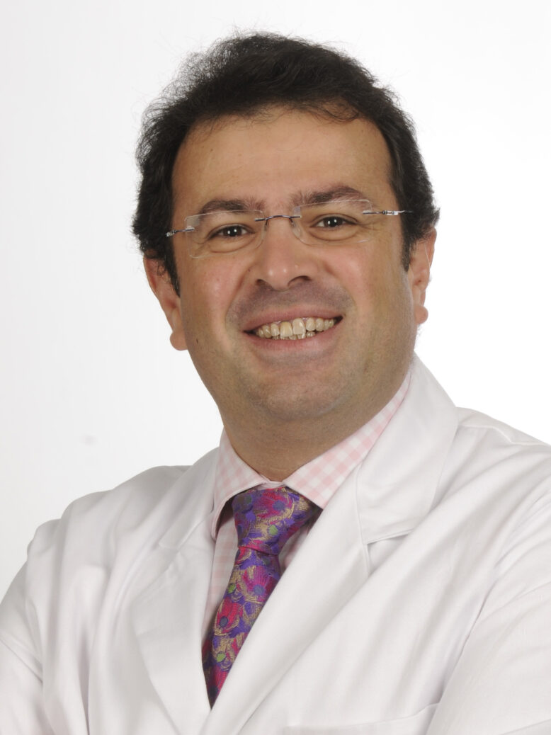 Ahmed A. Sallam, M.D., Ph.D.