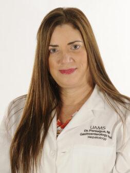 Carmen T. Paniagua, Ed.D., APRN