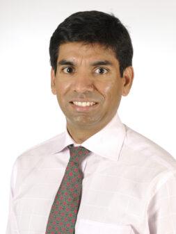 Nithin Karakala, M.D.