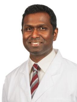 Sharmilan Thanendrarajan, M.D.