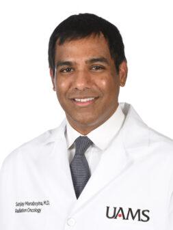 Sanjay Maraboyina, M.D.