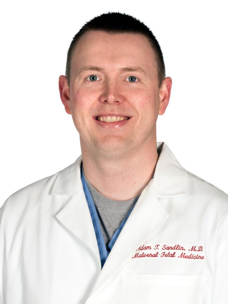 Adam T. Sandlin, M.D.