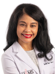 Gwendolyn M. Bryant-Smith, M.D.