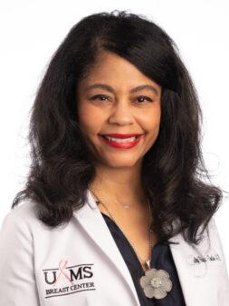 Gwendolyn M. Bryant-Smith, m.d