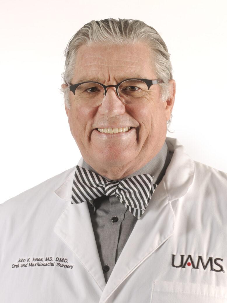 John K. Jones, M.D., D.M.D.