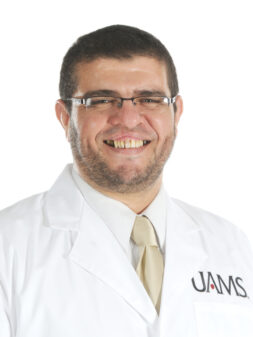 Mohamed Abdeldayem, M.D., Ph.D.