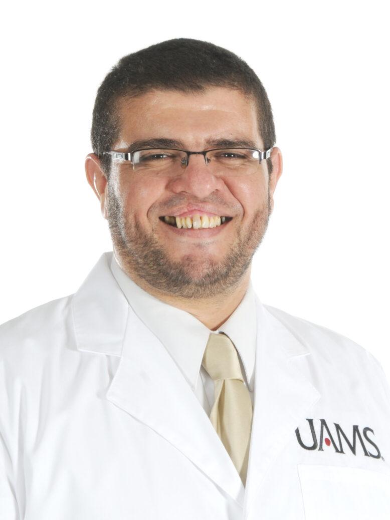 Mohamed A. Abdeldayem, M.D., Ph.D.