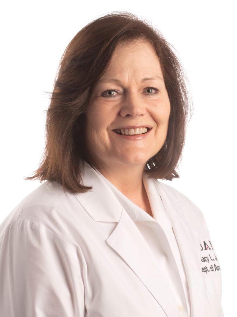 Stacy L. Jones, M.D.