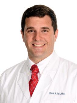 Mark A. Tait, M.D.
