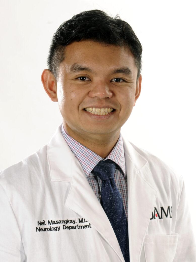 Neil M. Masangkay, M.D.
