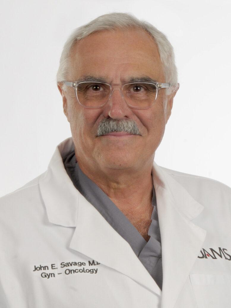 John E. Savage, M.D.