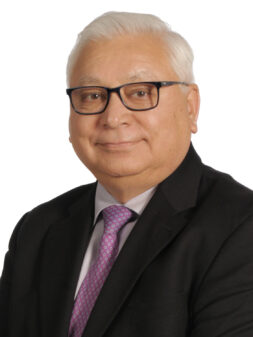 Purushottam B. Thapa, M.D.