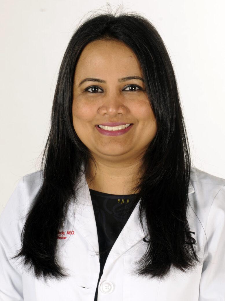 Priya Priyambada, M.D.