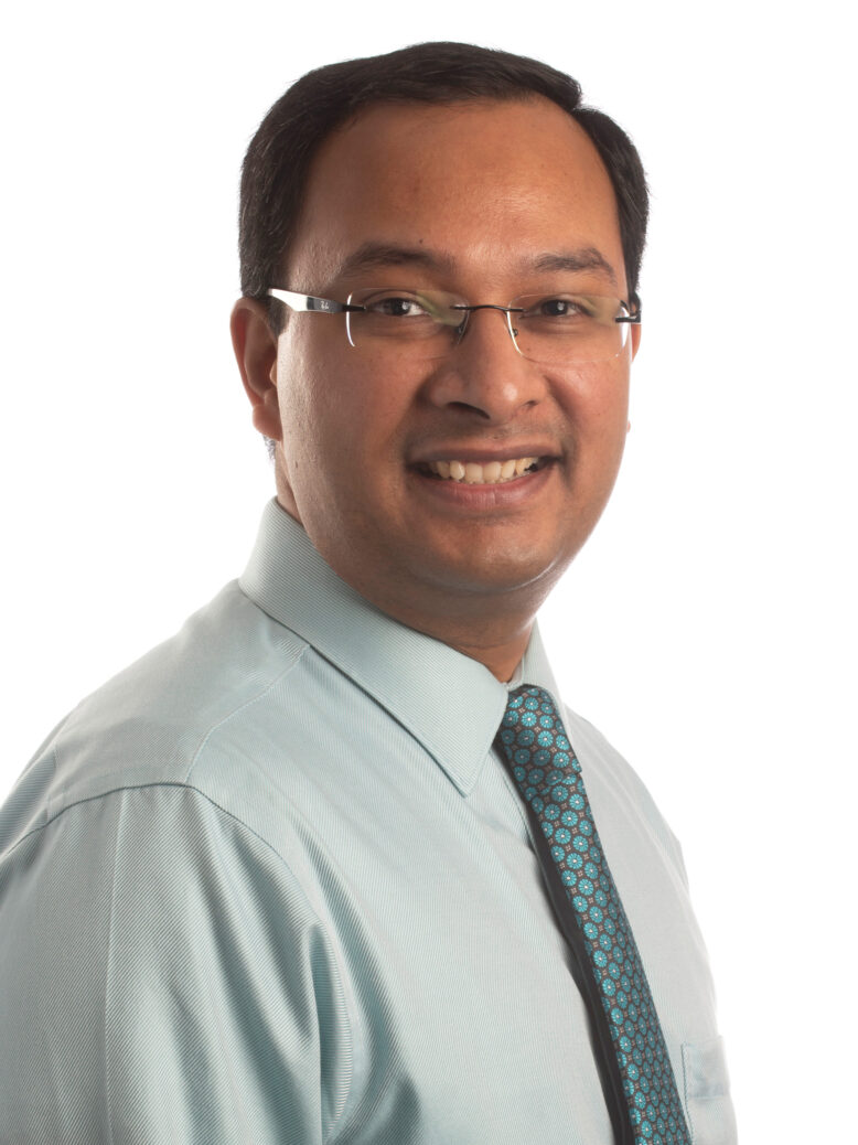 Nihit Kumar, M.D.
