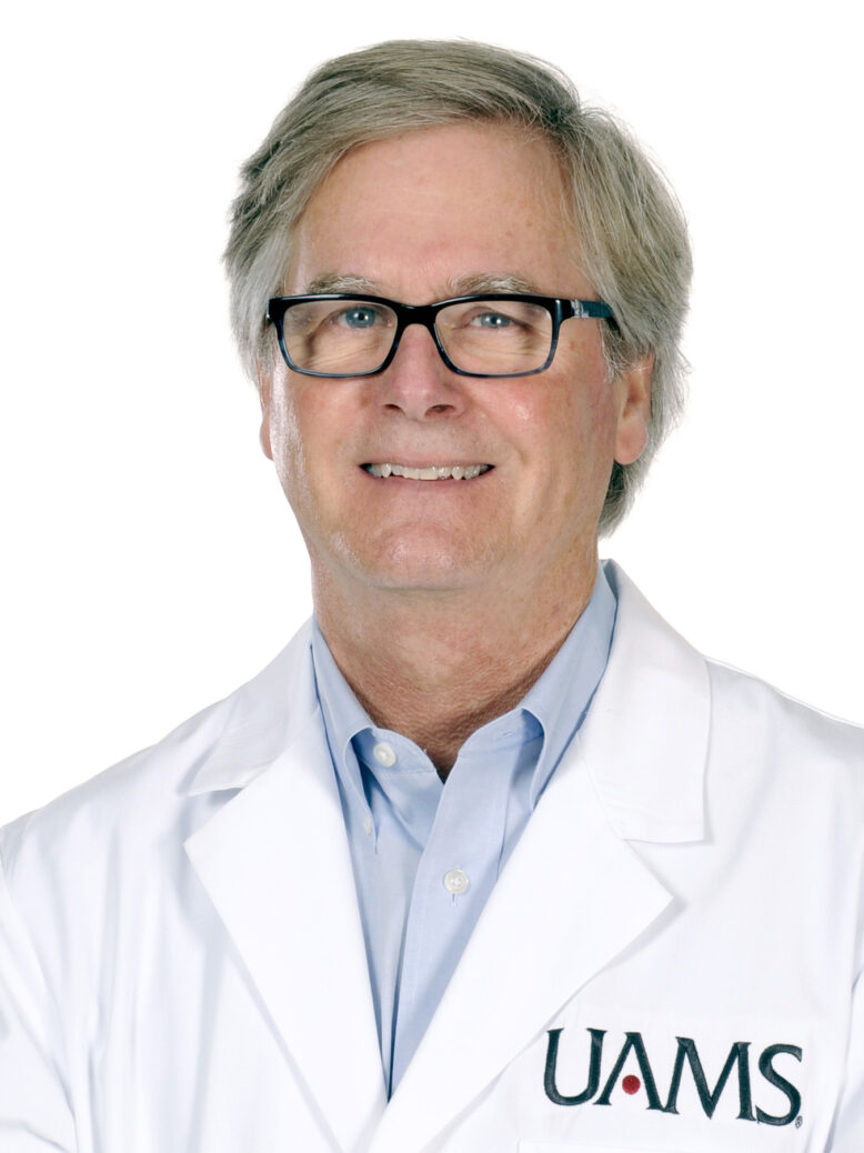 G. Thomas Frazier Jr., M.D.
