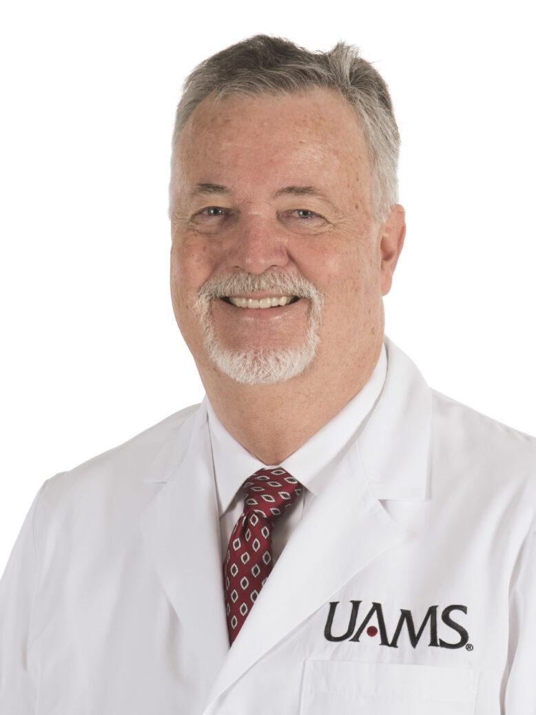 Charles E. 'Chuck' Pearce, M.D.