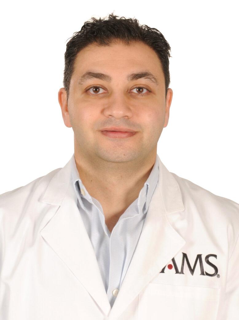 Nadir R. El Sharawi, M.D.