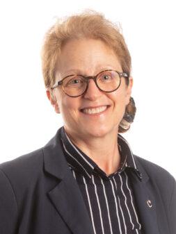 Joan L. Tackett, CNP