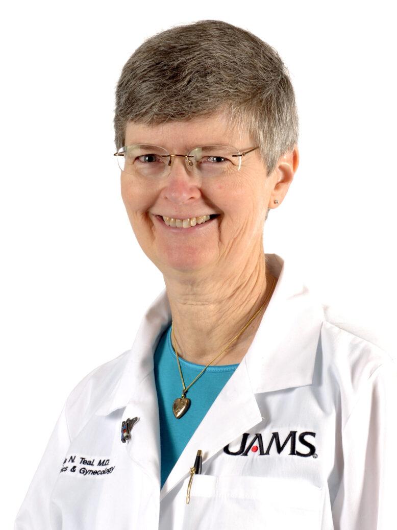 Linda N. Teal, M.D.