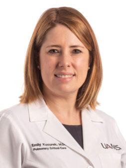 Emily G. Kocurek, M.D.