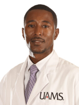 Antonio T. Howard, M.D.