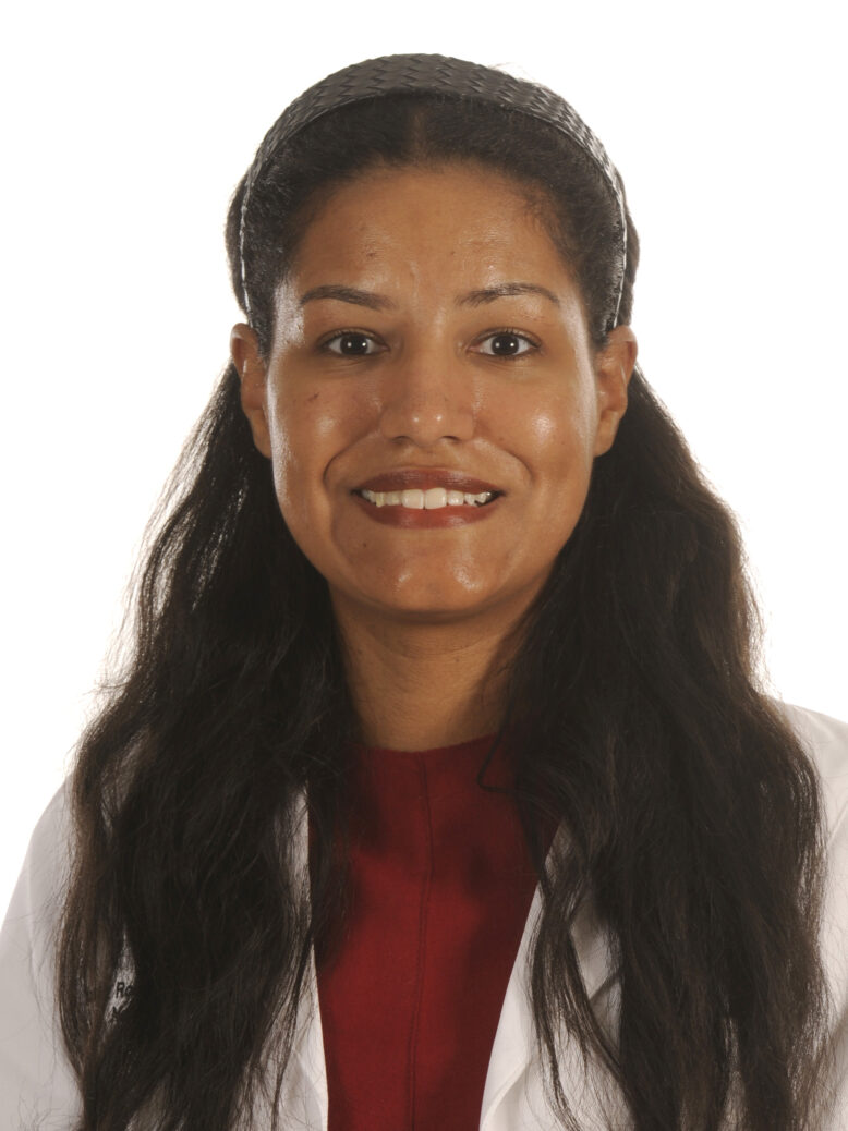 Analiz Rodriguez, M.D., Ph.D.