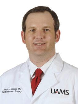 Jason L. Muesse, M.D.