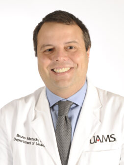 Bruno Lopes Cancado Machado, M.D.