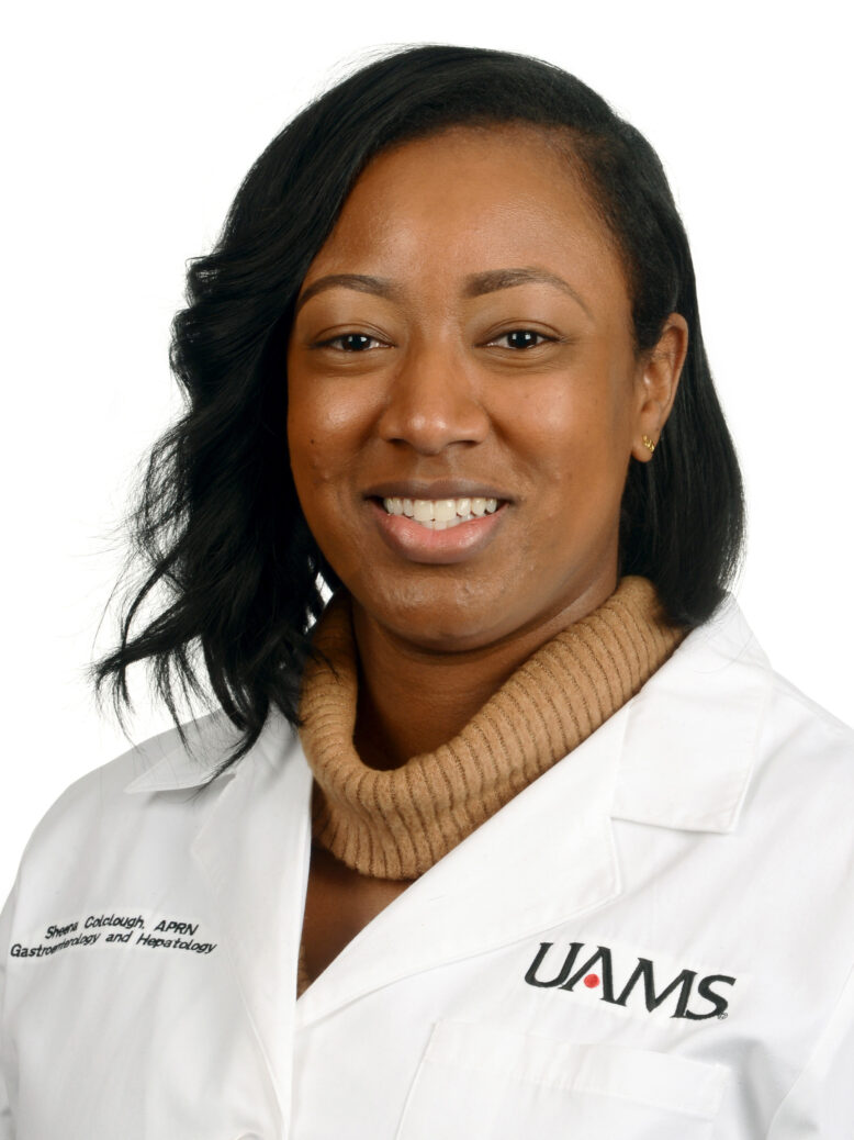 Sheena S. Colclough, APRN