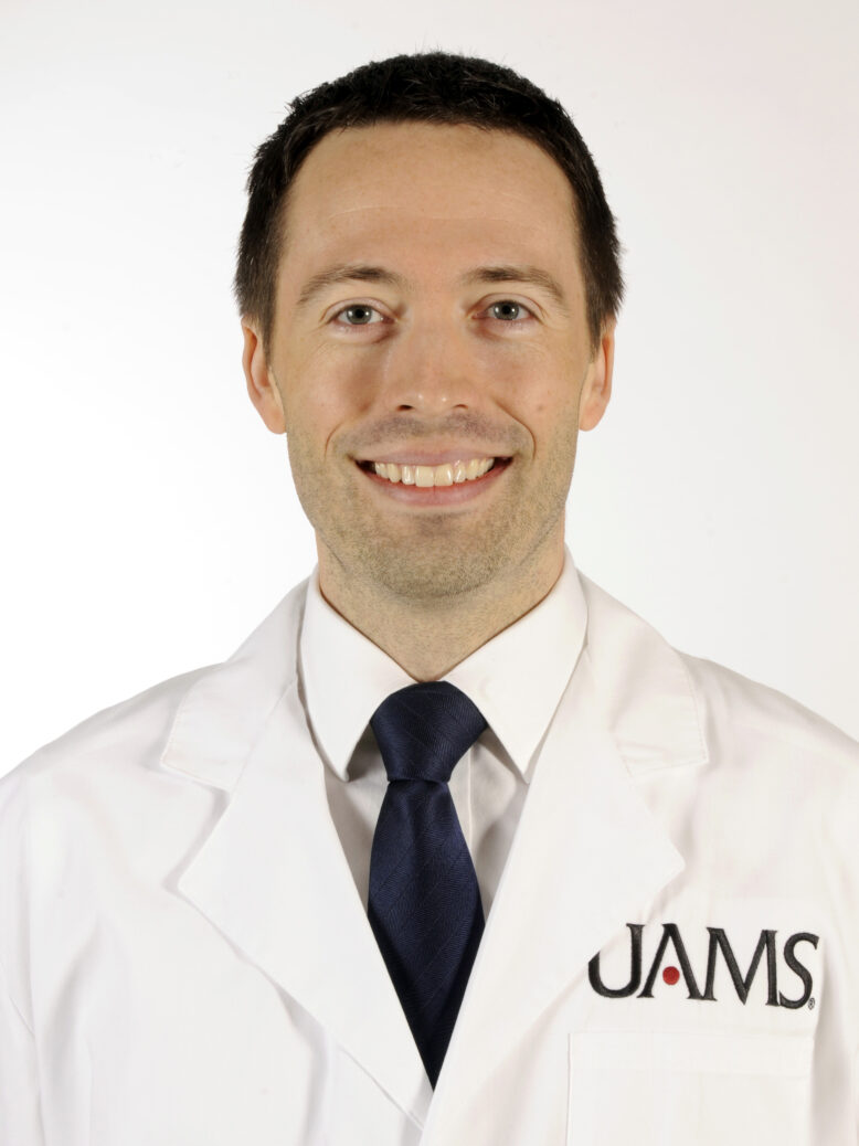 P. Spencer Lewis, M.D.