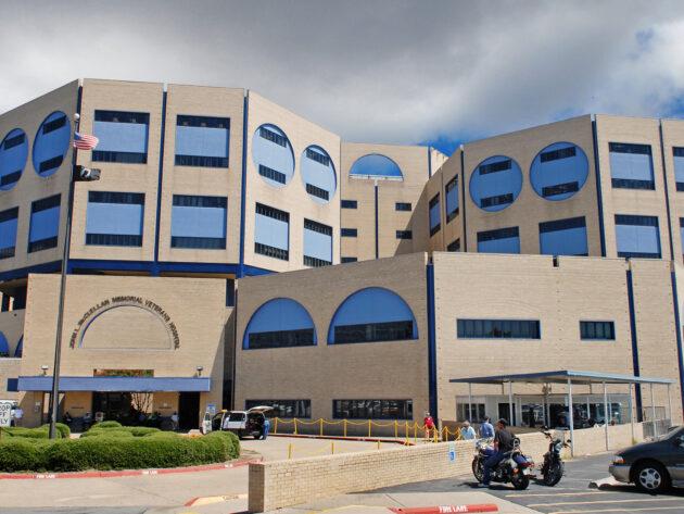 John L. McClellan Memorial Veterans' Hospital
