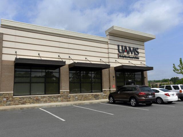UAMS Neighborhood Clinic— Maumelle