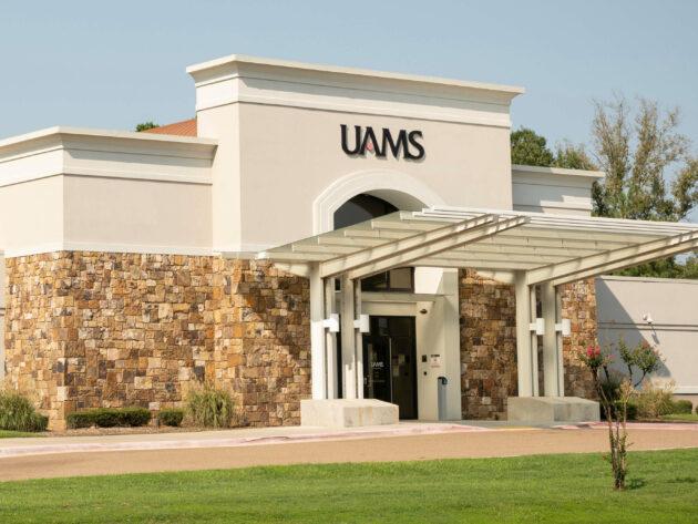 UAMS Family Medical Center, Texarkana