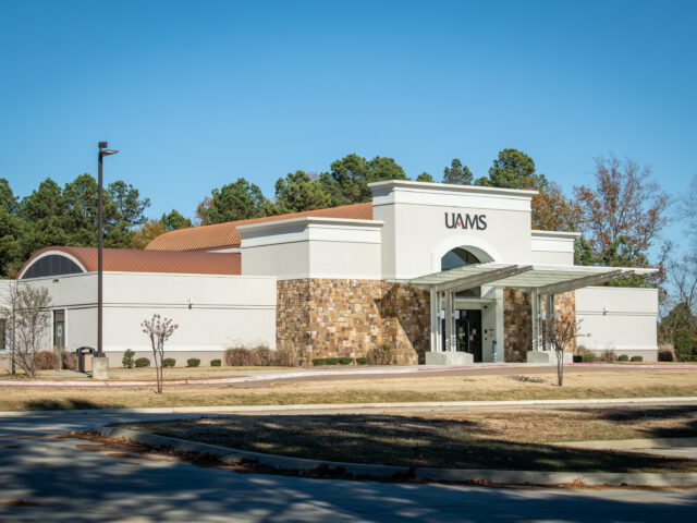 Family Medical Center — Texarkana