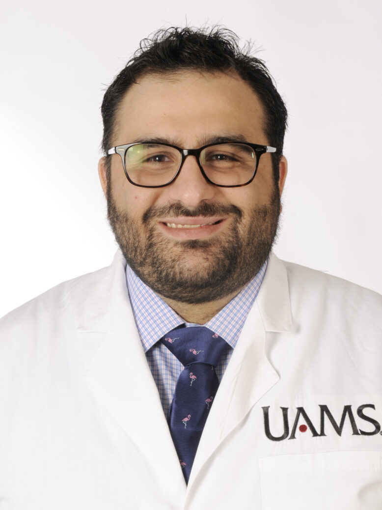 Muhammad E. Zaghlouleh, M.D.