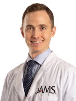 David D. Walker, M.D.