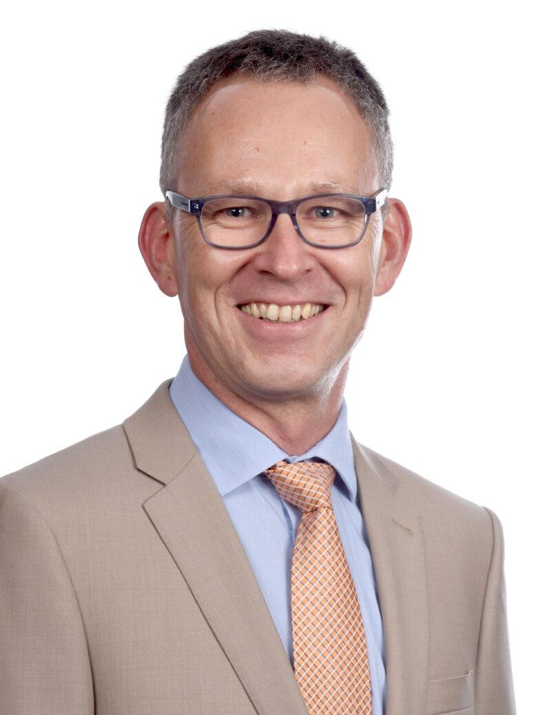 Stephan Dehmel, M.D.