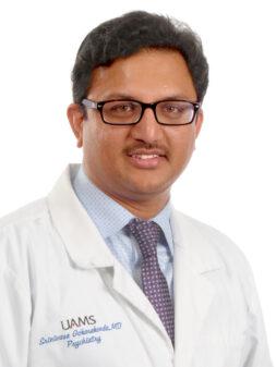 Srinivasa B. Gokarakonda, M.D.