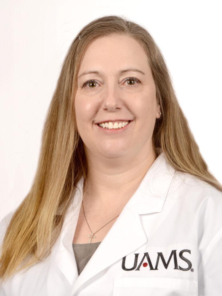 Trina M. Kleiver, M.D.