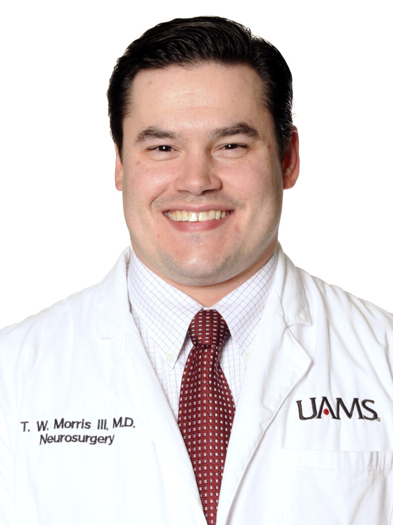 T. W. MorrisIII, M.D.