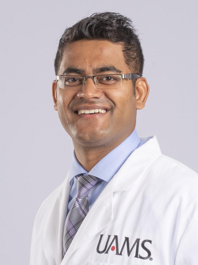 Akash Mukherjee, M.D.