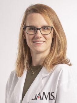 Kristen J. Shealy, M.D.