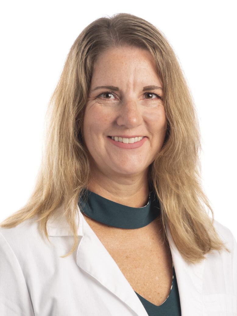 Stephanie N. Strode, CNP